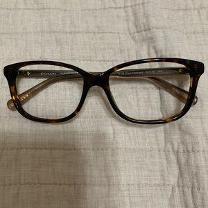 Coach glasses 54-15-140